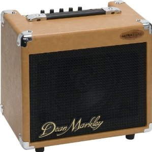 UltraSound Dean Markley AG15 15W 1x8 Acoustic Combo Amp